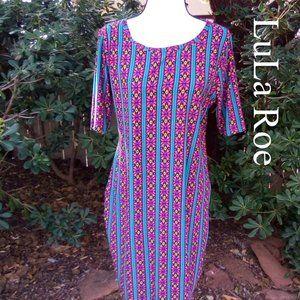 LuLa Roe Julia Dress